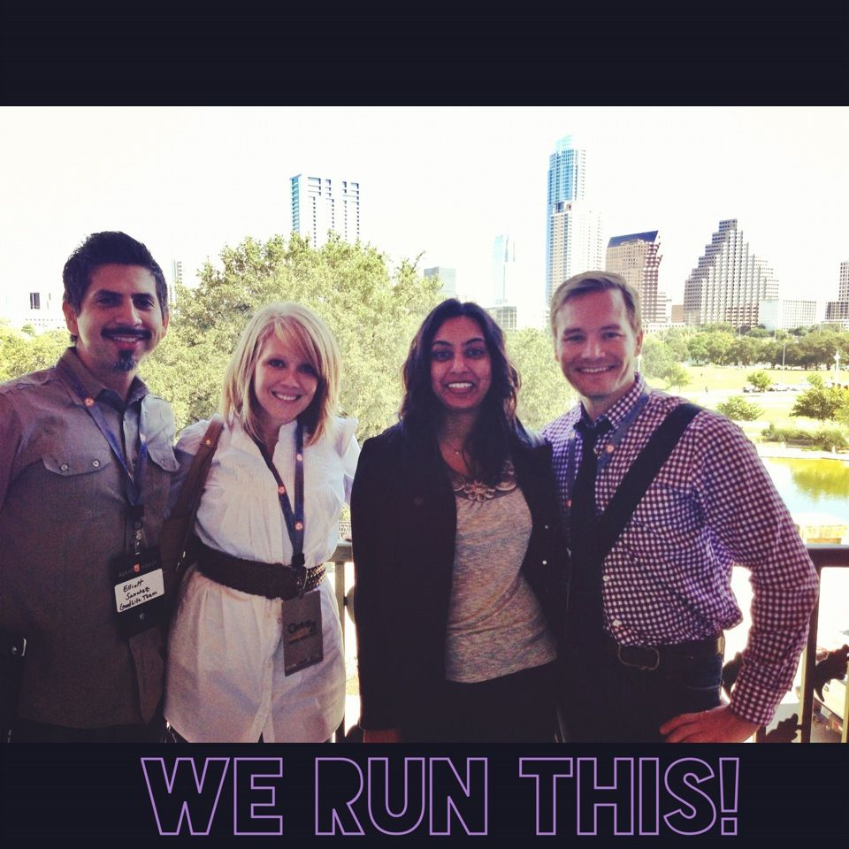 Inman Agent Reboot with Elliott Sanchez, Alisha Rosse and Sumina Bhatti