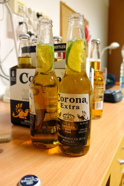 Can You Get Drunk Off Kombucha Corona Fun Drinks Alcohol Bottles Beer