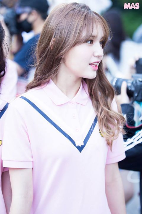I.O.I - Jeon Somi  #ioi #somi