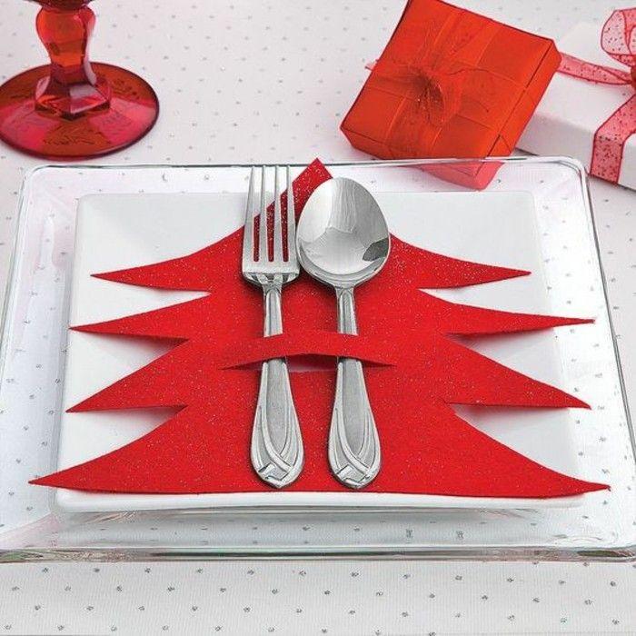 Tischdeko basteln – die Kreativität fördern - Archzine.net