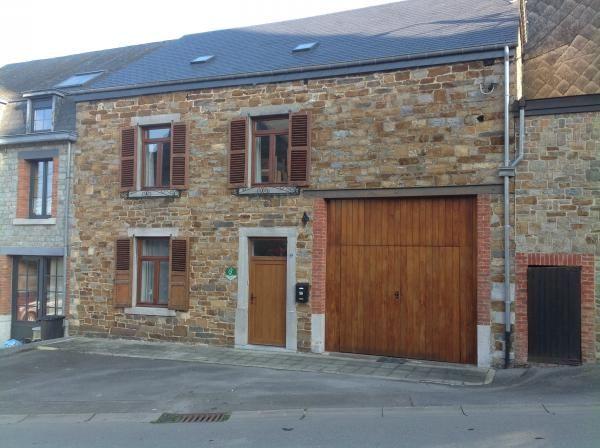 Holiday Cottage Au Coeur Du Village In Vencimont Gedinne Namur Ardennes South Belgium
