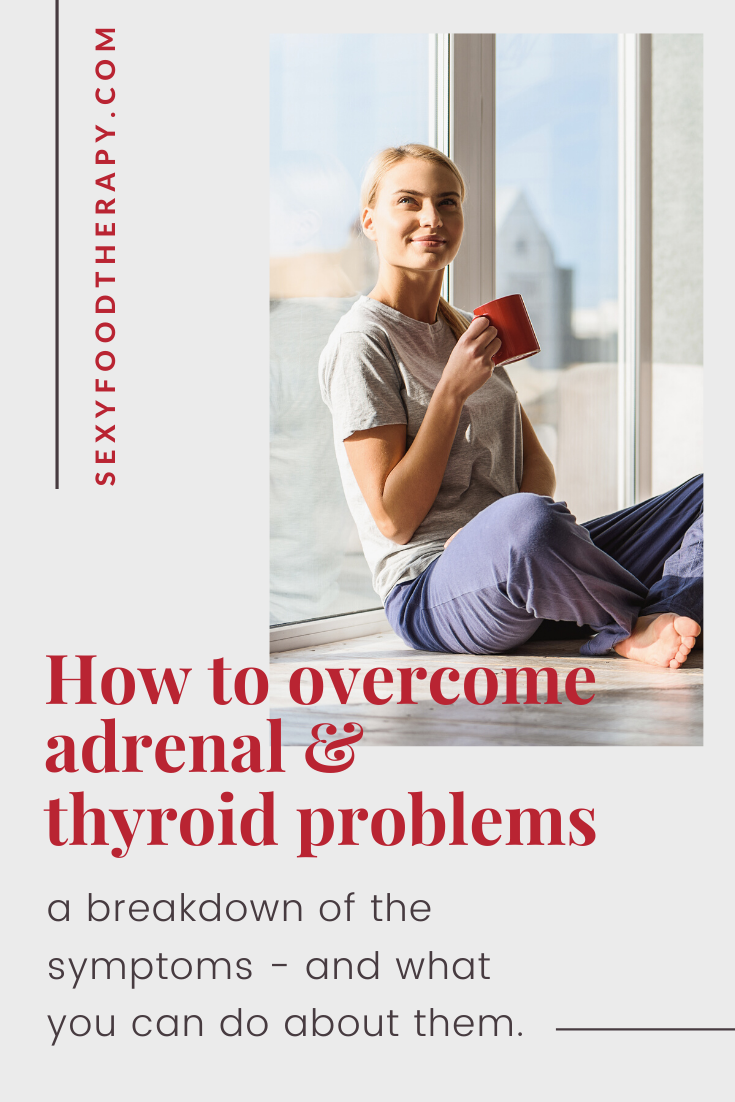 Symptoms of Adrenal Fatigue in 2020 | Adrenal fatigue, Adrenal fatigue  symptoms, Adrenals