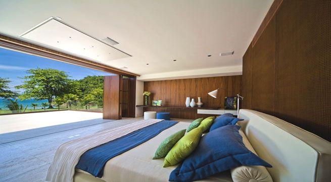 Pin de ea european architecture en 019 ea modern luxury for Decoracion de casas brasilenas