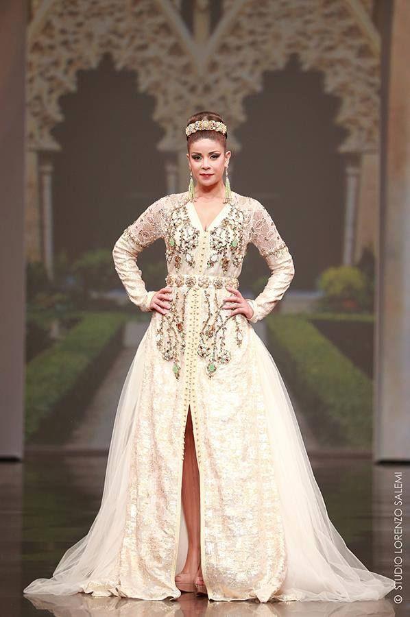 c u0026 39 est le costume traditionnel de la femme marocaine durant la p u00e9riode historique des sultans