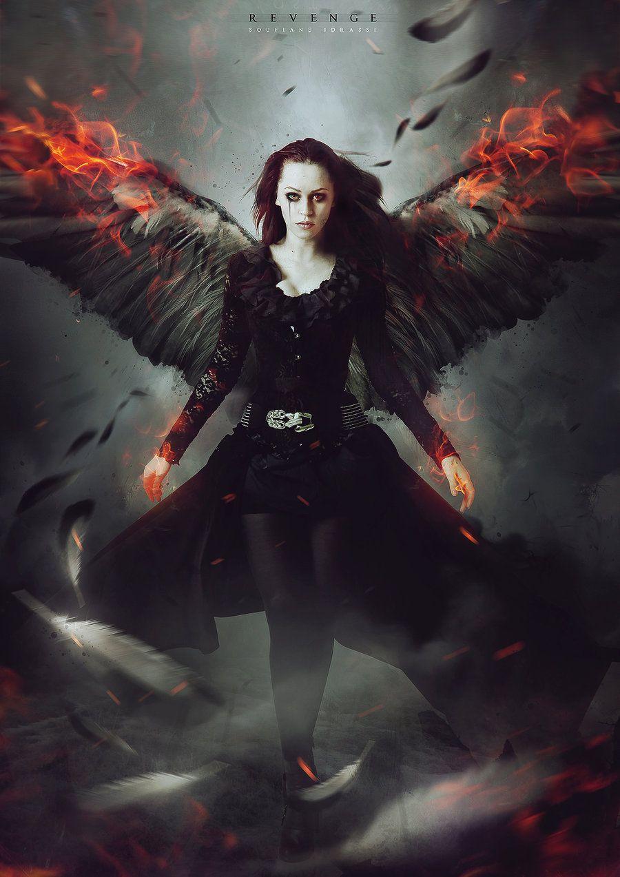 Angel by Agr1on on DeviantArt