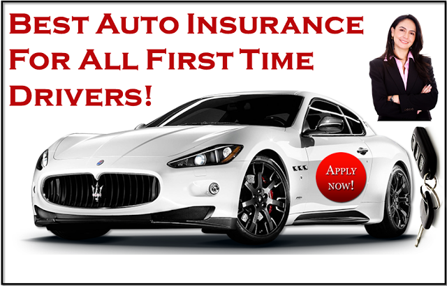 Discount Auto Insurance Quotes For First Time Drivers Online Lowest Premium Rates Available First Car Insurance Car Insurance First Time Driver