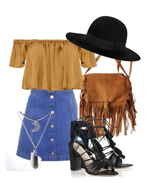 """Untitled #111"" by carolynberrios on Polyvore"
