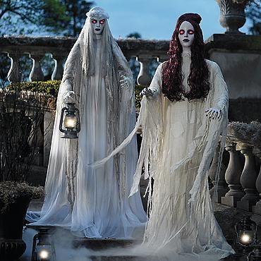 Life Size Eerie Eva Figure Cute Halloween Costumes