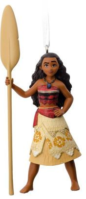 Brighten your Christmas tree this year with some Moana ... |Moana Themed Christmas Tree