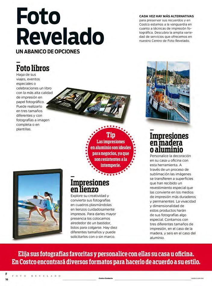 Catálogo de ofertas de Costco | Diseños en colores | Pinterest ...