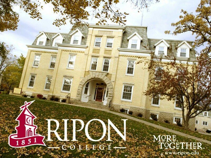 Ripon college Ripon college, Ripon, Wyoming