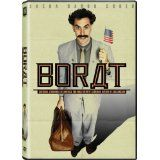 Borat: Cultural Learnings of America for Make Benefit Glorious Nation of Kazakhstan (Widescreen Edition) (DVD)By Sacha Baron Cohen
