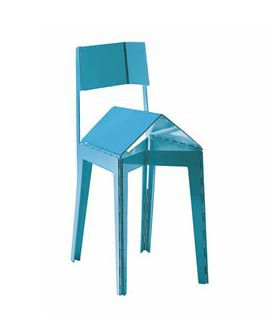 Stitch Chair By Adam Goodrum