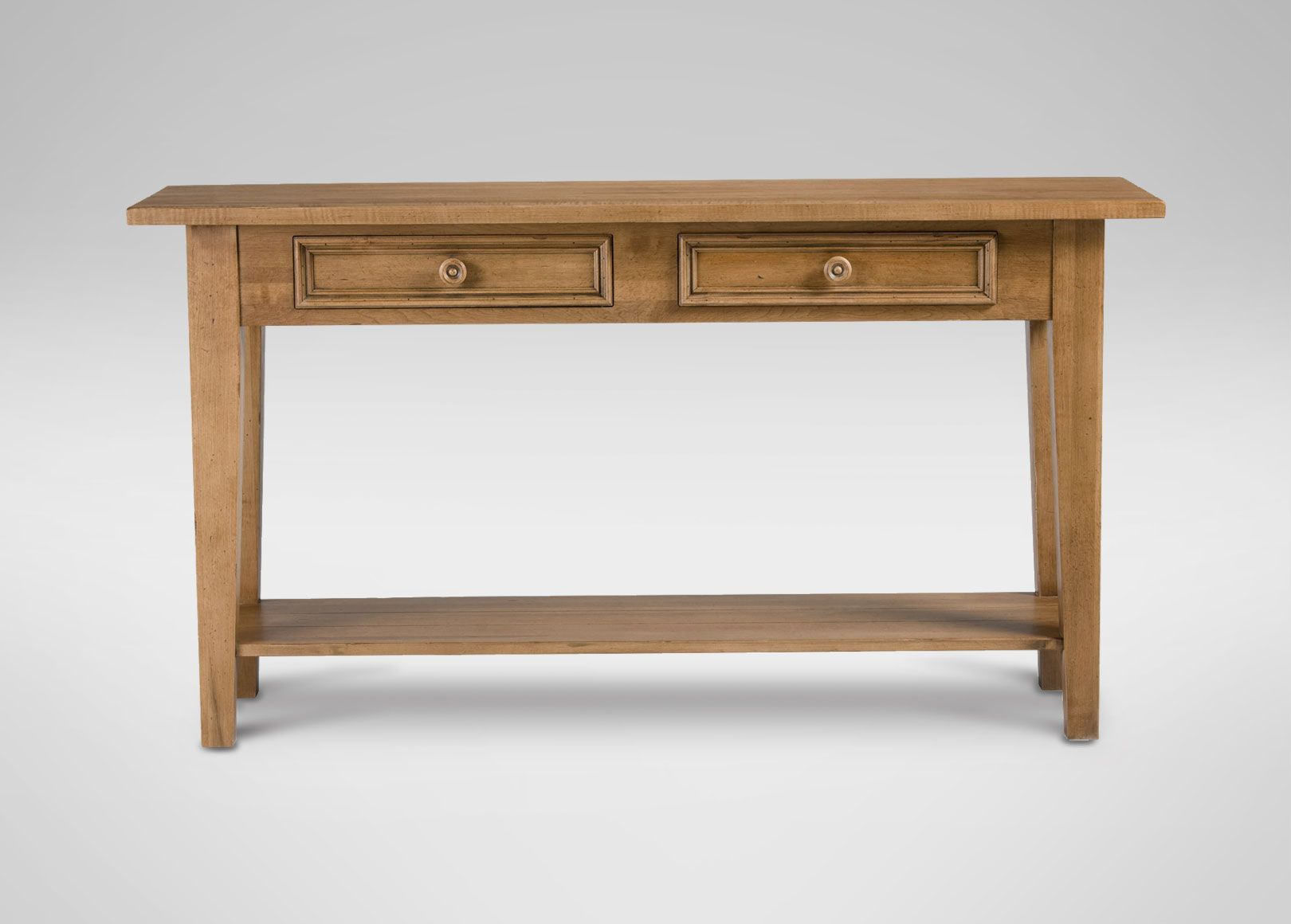 Peter Sofa Table Console Tables