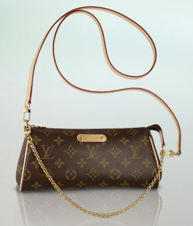 d7b03ec48693 Louis Vuitton - Eva Clutch Versatile