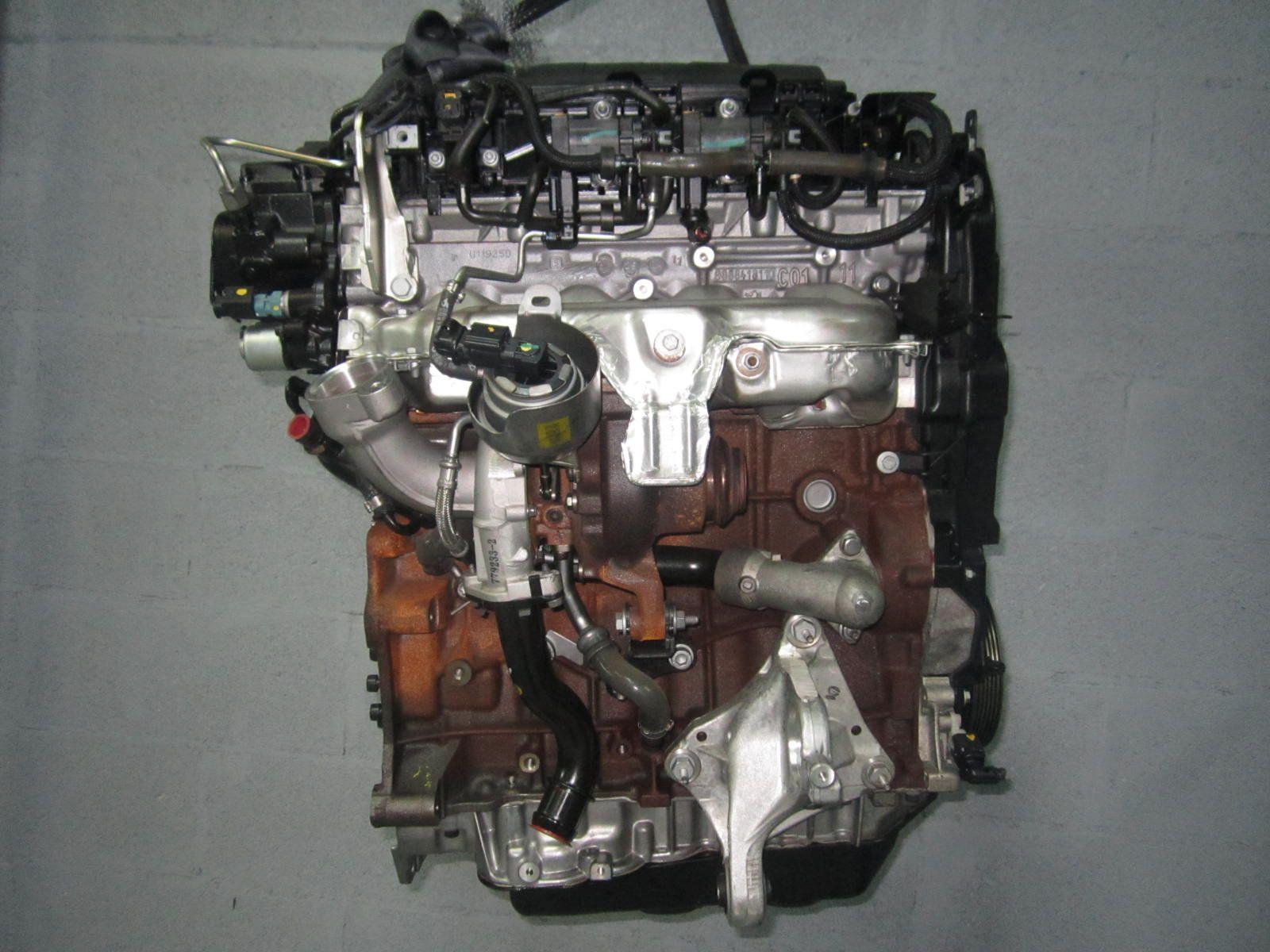 moteur d 39 occasion citroen c5 rhh de 2001 en parfait tat pour les compatibilit s moteur et