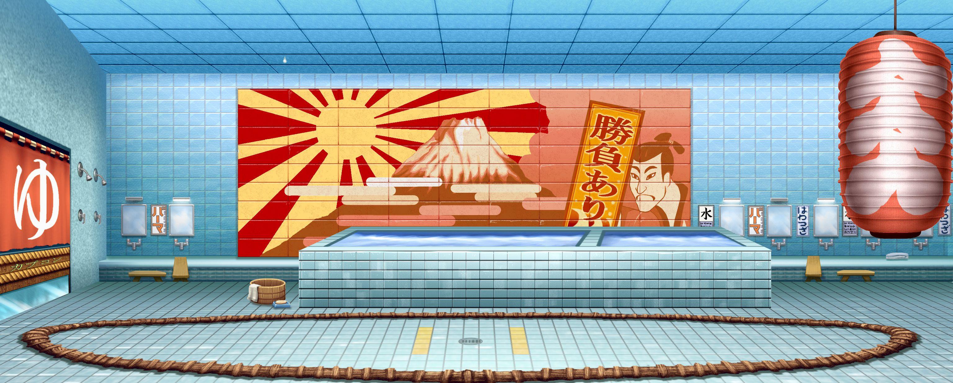 Street Fighter Background Desenhos Antigos Decoracao Nerd Desenhos