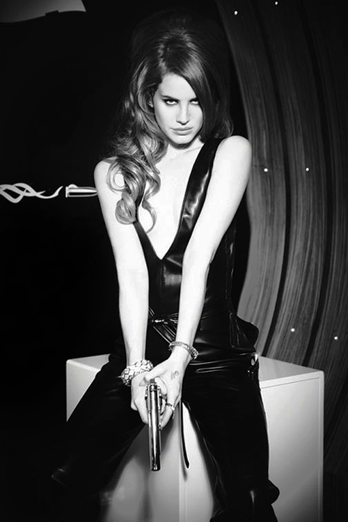 Lana Del Rey for Vogue Magazine [outtake] #LDR