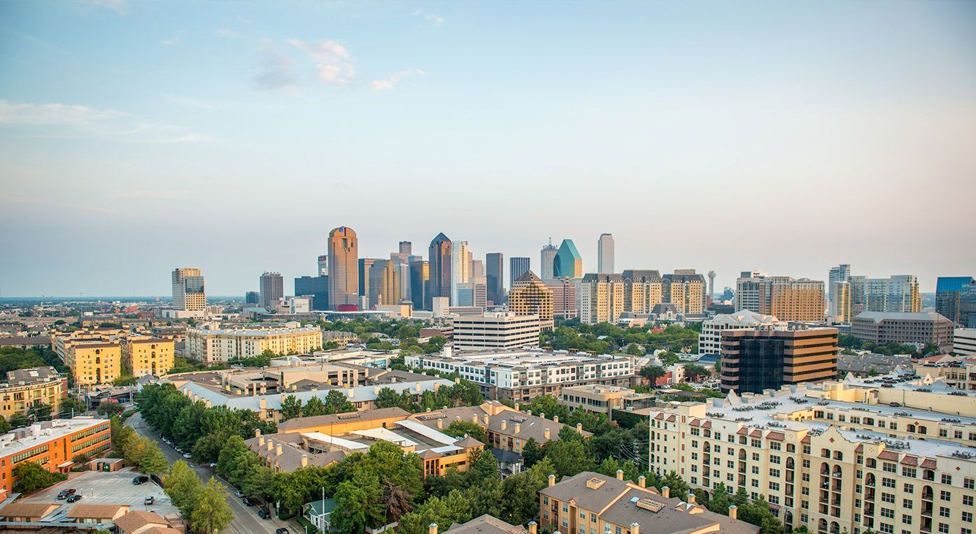 The Taylor In Dallas, TX Offers Studio, One, Two, Or Three Bedroom Luxury  Apartments For Rent In Uptown Dallas.
