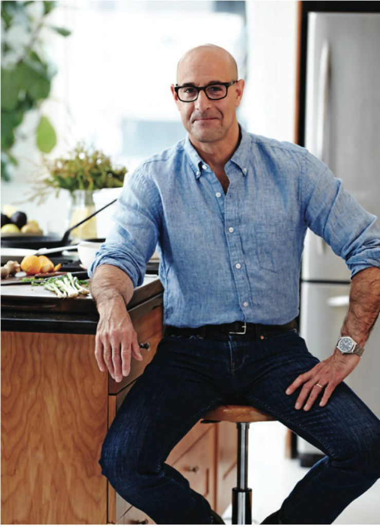 stanley tucci 2016