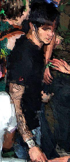 Trance Clubber