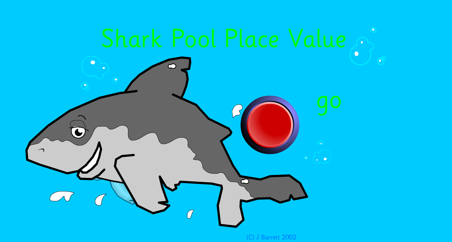 Http Www Ictgames Com Sharknumbers Html A Shark Place Value Quizzer Everytime You Give A Wrong Answer The Sha Math Interactive Tens And Units Place Values [ 830 x 1546 Pixel ]