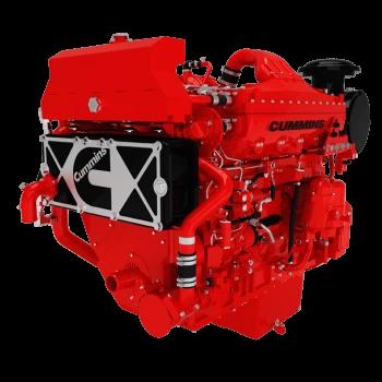 Cummins QSK19 Diesel Engine Shop Service Repair Manual PDF
