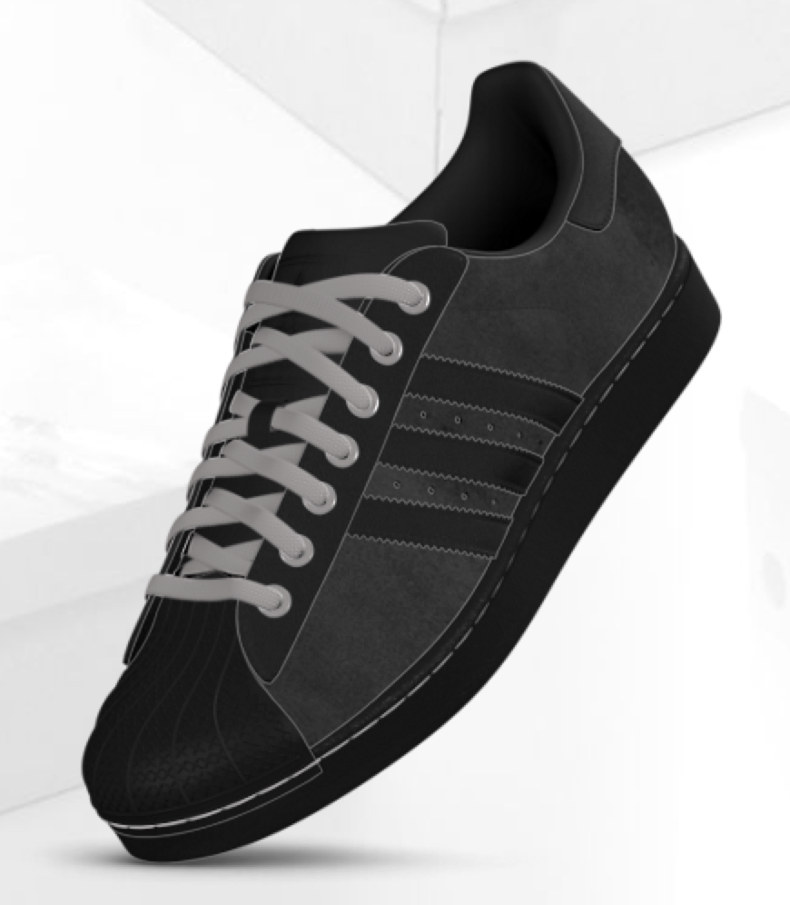 640258889 Adidas mi superstar 2