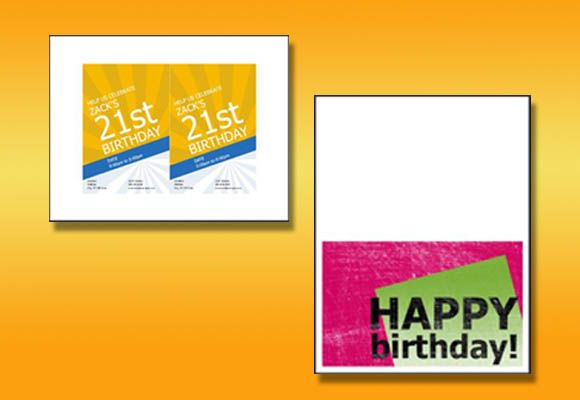 freeofficetemplates provides enriched graphics to create - microsoft birthday invitation templates