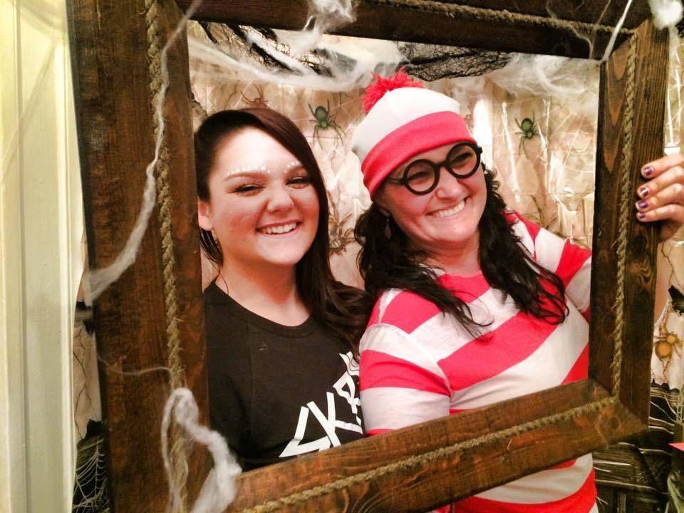 Fellside Halloween Party   Extended Community Program   Pinterest ...