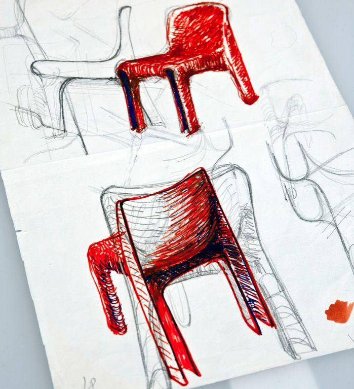 Selene | a sketch