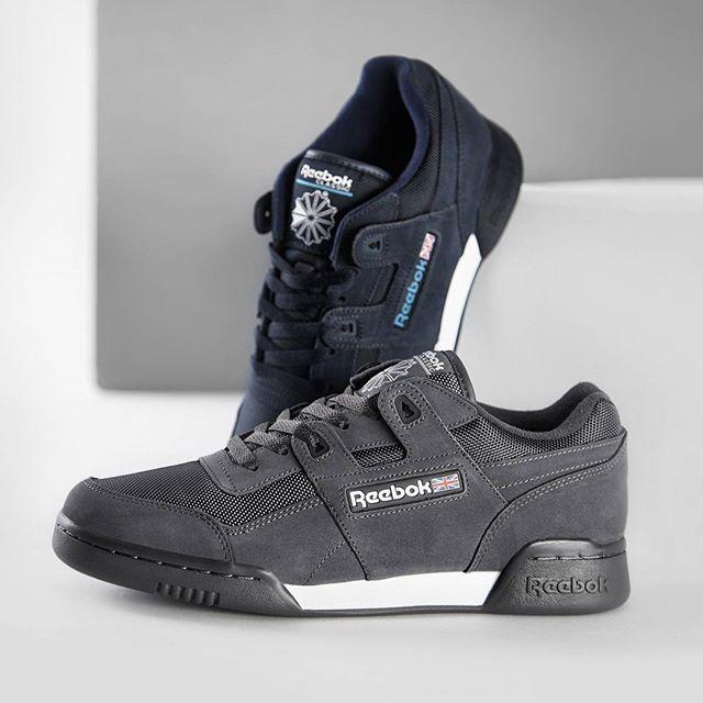 Reebok workout plus, Nice shoes, Boys shoes
