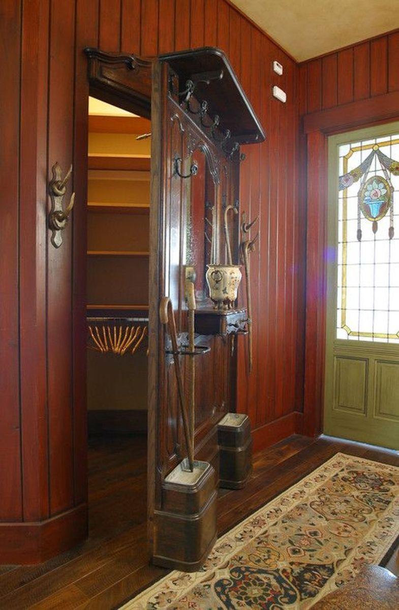 Genius Secret Room Ideas That Inspiring 01 Secret Rooms