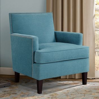 Madison Park Colton Accent Chair Kohls Home Decor Accent