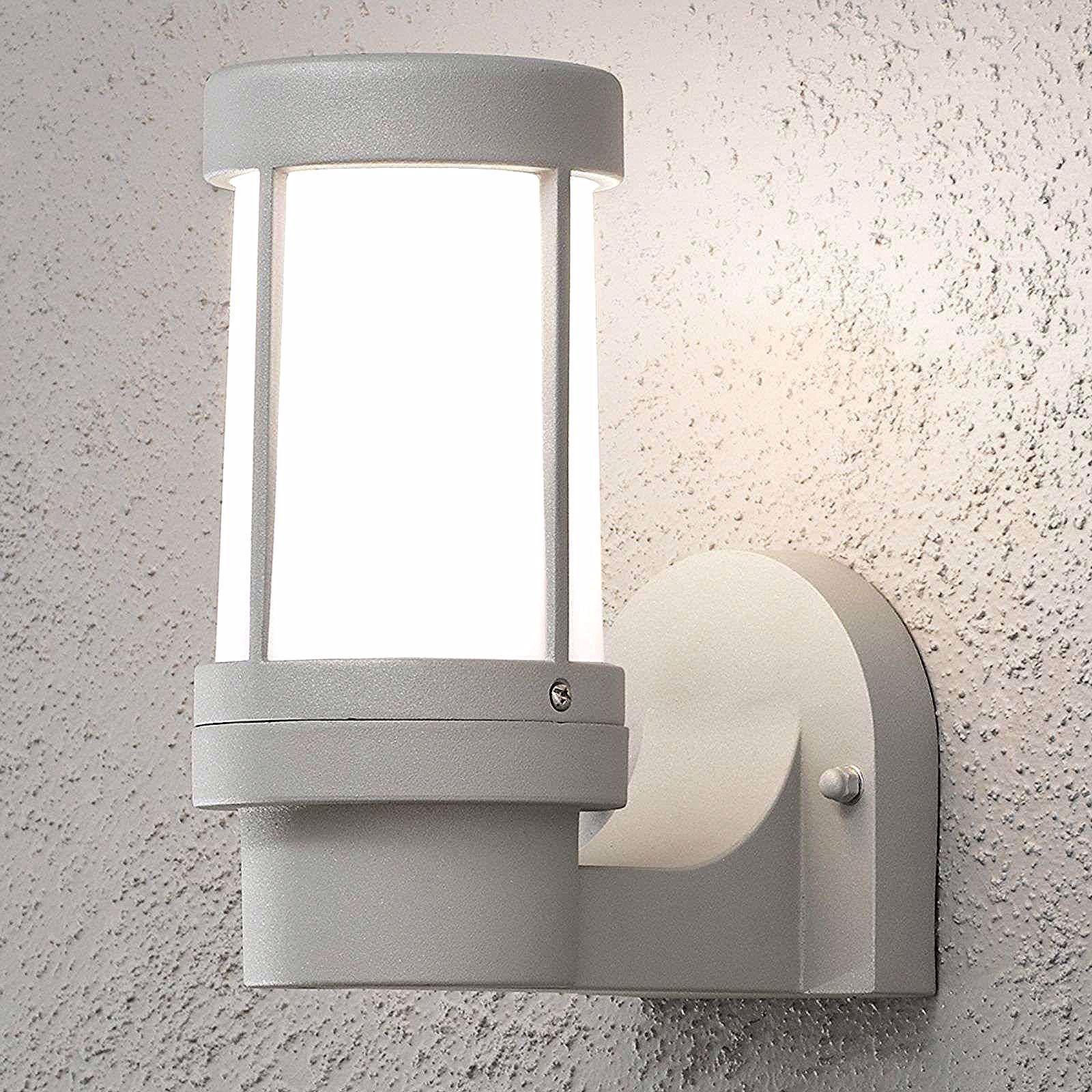 Applique Exterieur Industriel Eclairage Exterieur Solaire Boule Applique Exterieure Contemporaine Lumiere Outdoor Wall Lighting Outdoor Walls Wall Lights