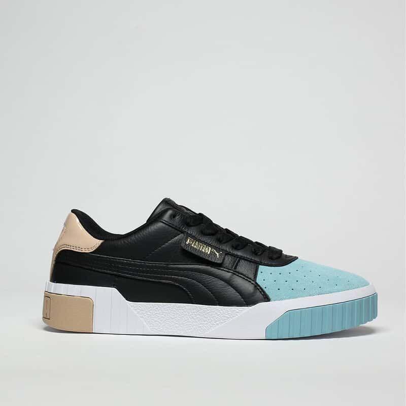Women's Cali Remix Low Top Sneakers