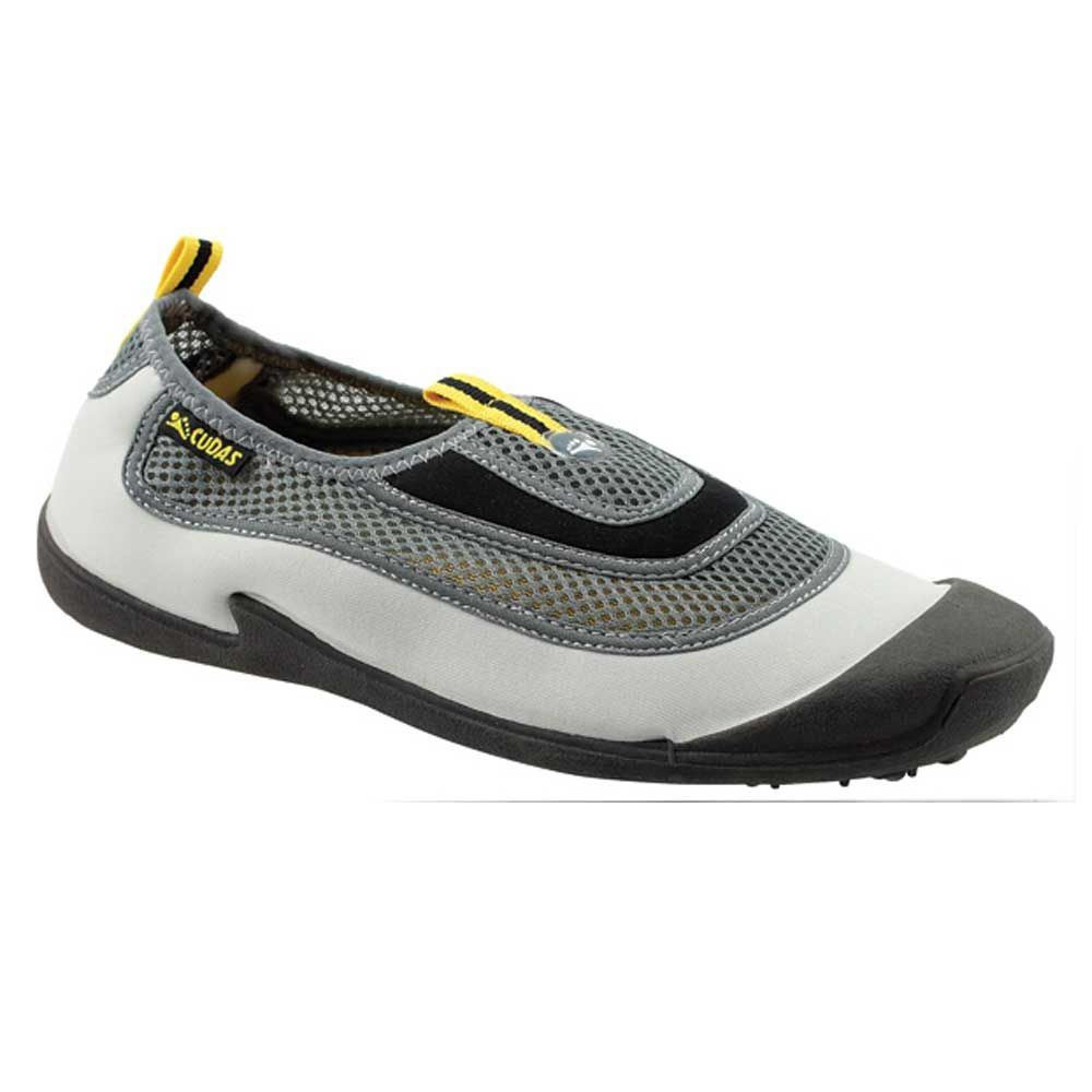 Cudas Cudas Men s Flatwater Water Shoe Dark Grey For Sale