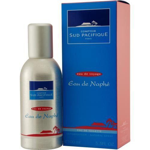 Comptoir Sud Pacifique Eau De Naphe By Comptoir Sud Pacifique Edt Spray
