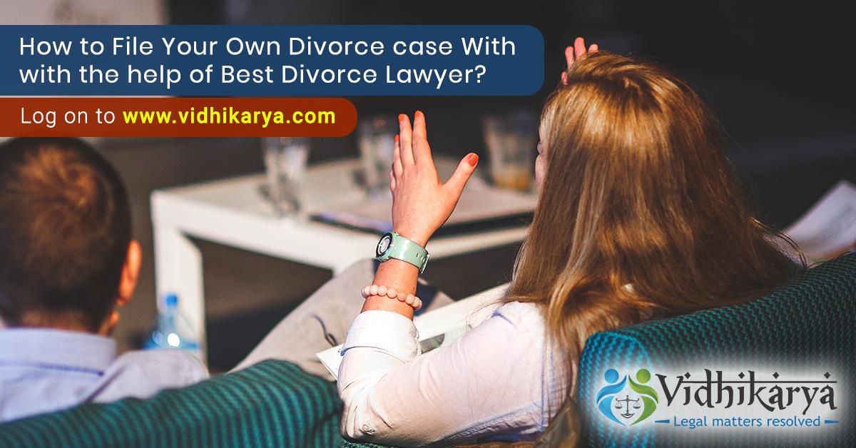 Consult Top Divorce Expert Lawyer in India Divorce