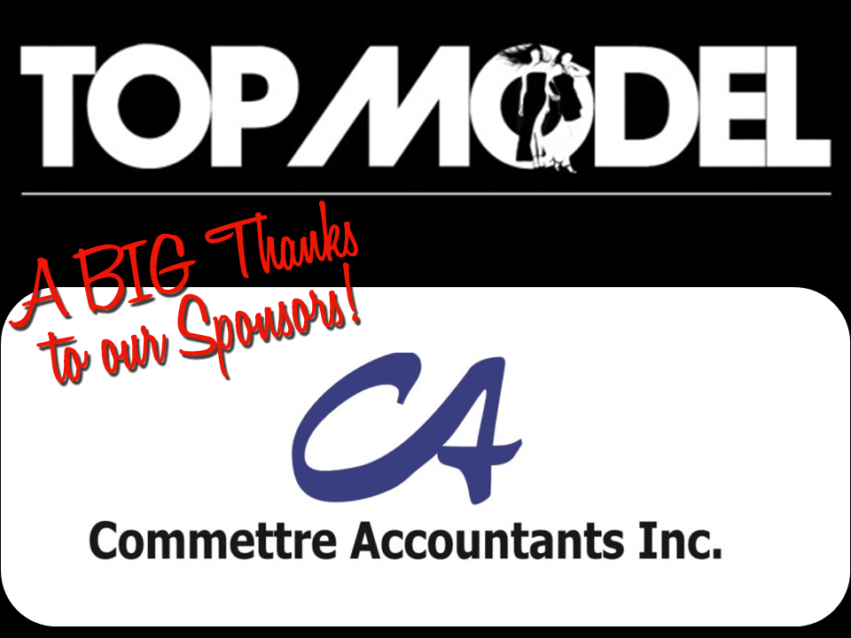 Thanks to Commettre Accountants for your sponsorship
