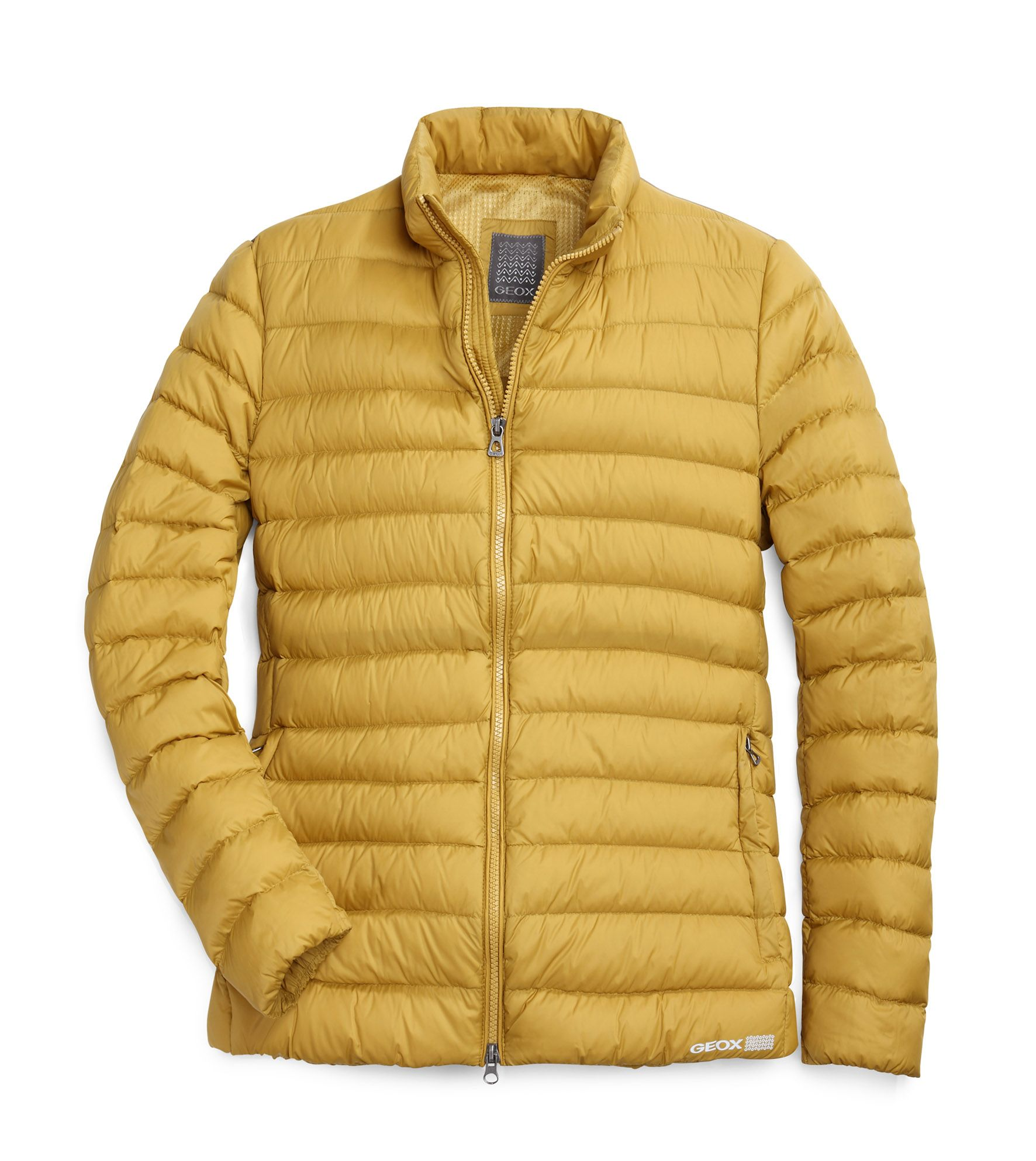 c3cea1c04d GEOX Man Quilted Jacket | Chestii de purtat