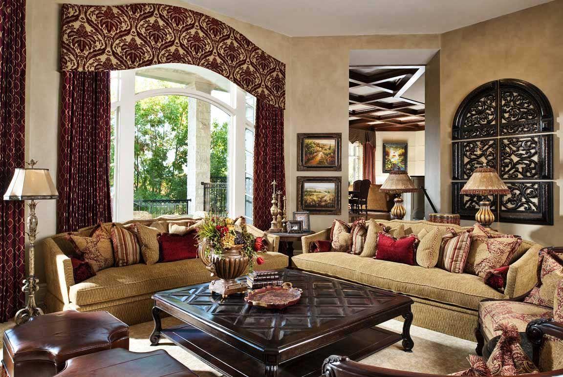 Home Interior Decorator Dallas | Custom Draperies Dallas | Wesley Wayne  Interiors