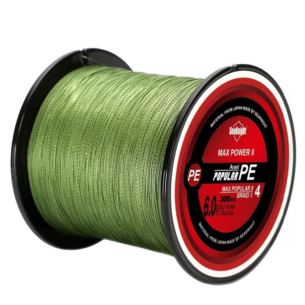 300m Pe Best Braided Fishing Line Fishing Line Line Japan Fish