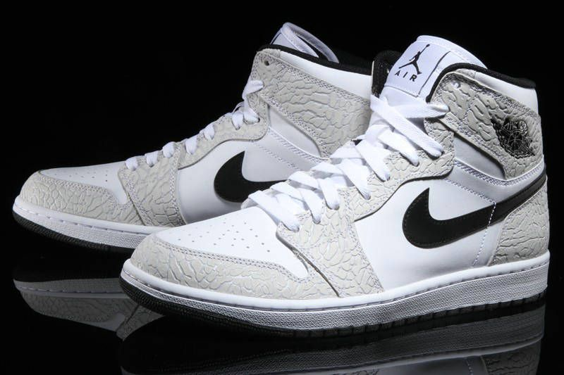 f7bd4630dd153f Original Air Jordan 1 High White Pure Platinum 839115-106