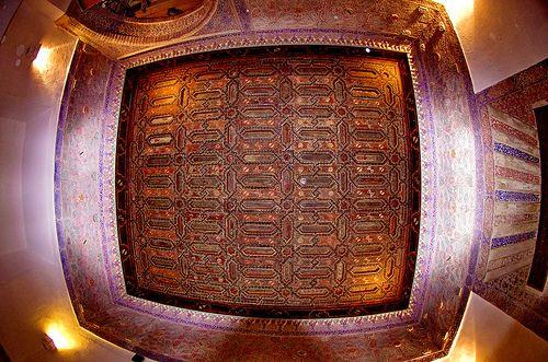 Séville 506 Reales Alcázares