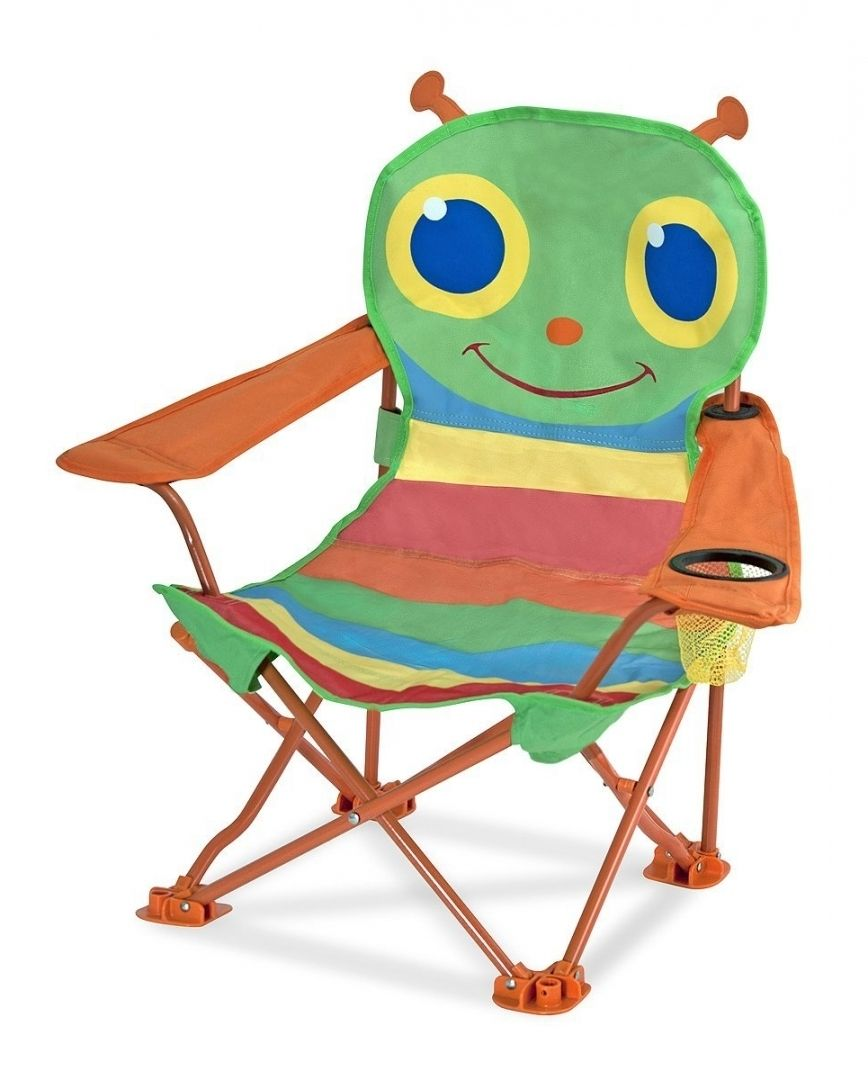 Enchanted Childs Folding Chair Home Furniture On Home