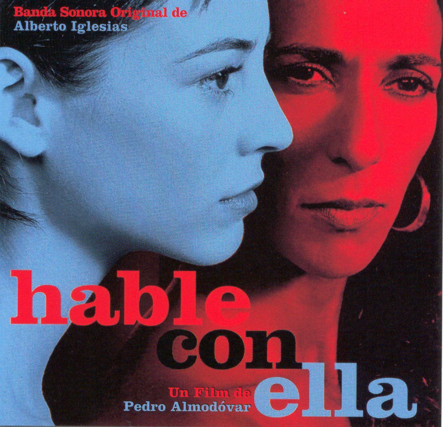 Hable con Ella (2002), Pedro Almodovar Film