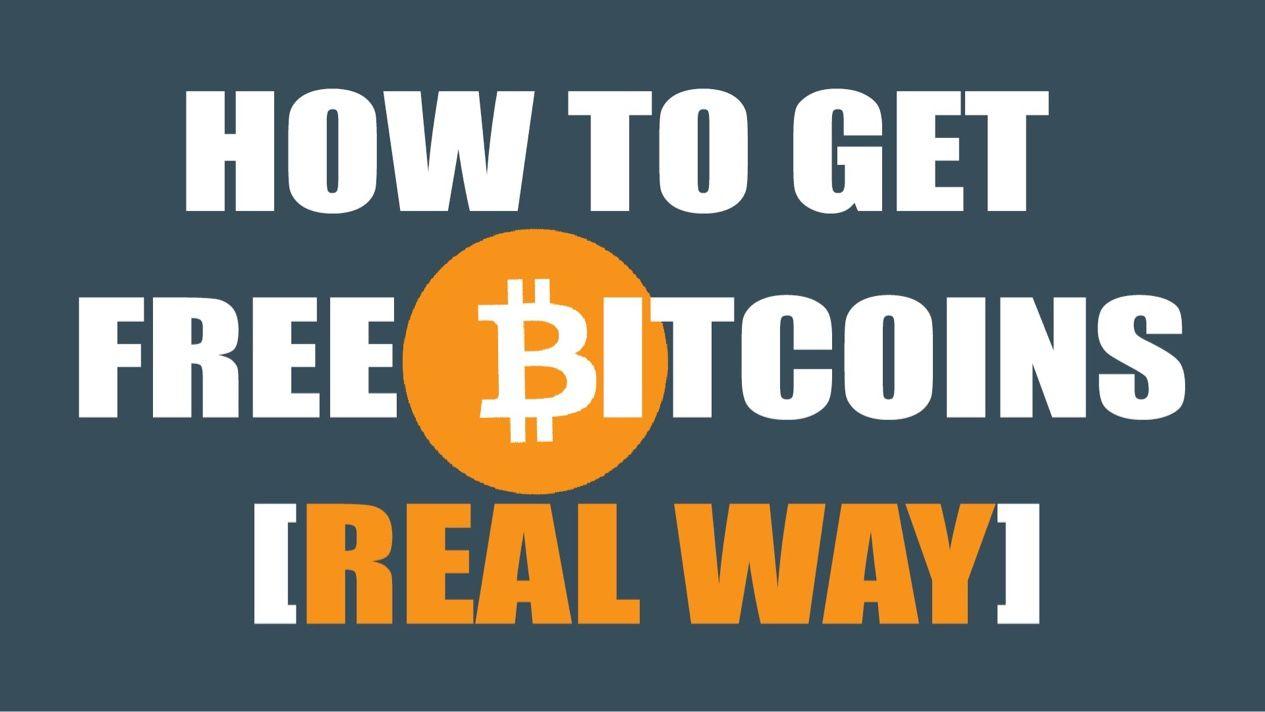 bitcoin free system