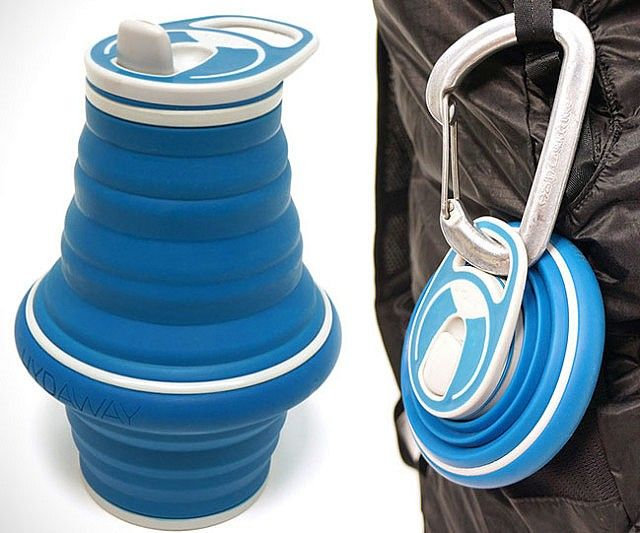 Collapsible Water Bottle This Is Why I M Broke