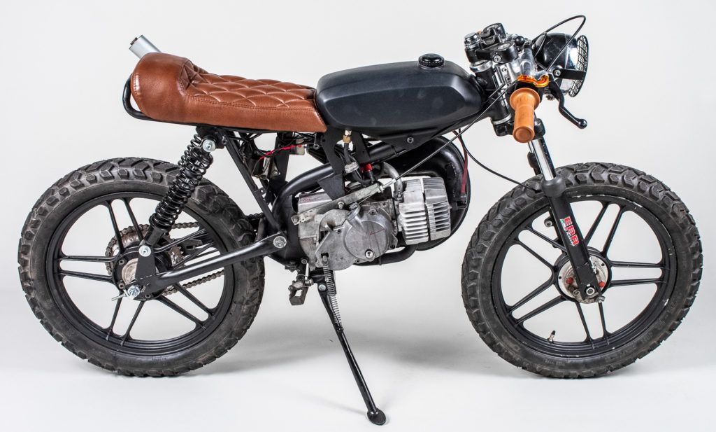 Puch Magnum X Moped Of The Day Vintage Mopeds Vintage Moped Moped Moped Bike
